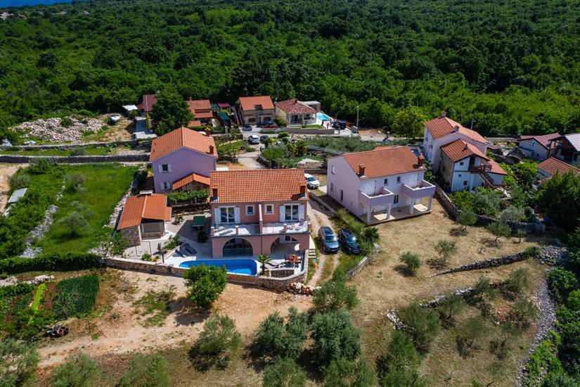 Villa MALI RAJ