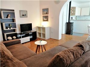 Apartamenty Ratomir Vodice, Powierzchnia 50,00 m2, Odległość od centrum miasta, przez powietrze jest mierzona 100 m
