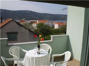 Apartamenty GUNJA Poljica, Powierzchnia 33,00 m2, Odległość od centrum miasta, przez powietrze jest mierzona 500 m
