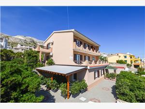 Apartmani Marija Pag - otok Pag,Rezerviraj Apartmani Marija Od 487 kn