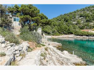 Apartma Južnodalmatinski otoki,Rezerviraj Olivera Od 70 €