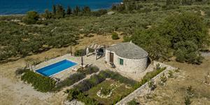 Kuća - Mirca - otok Brač
