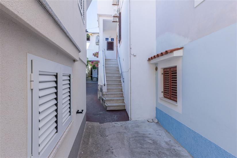 Appartements et Chambres Guesthouse Francesca