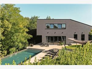 Villa Nancy Nova Vas (Porec),Prenoti Villa Nancy Da 350 €