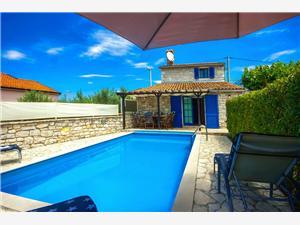 размещение с бассейном Nadalina Motovun,Резервирай размещение с бассейном Nadalina От 135 €