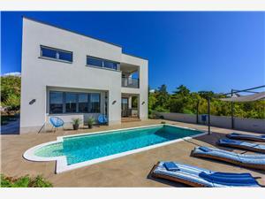 Accommodatie met zwembad LEGARA Crikvenica,Reserveren Accommodatie met zwembad LEGARA Vanaf 357 €