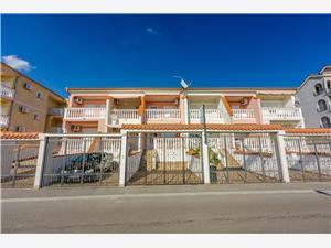 Kuća za odmor Haus Rosa Dramalj (Crikvenica), Kvadratura 74,00 m2