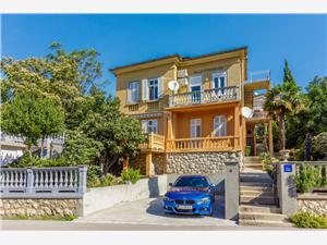 Apartamenty CICO Crikvenica,Rezerwuj Apartamenty CICO Od 159 zl