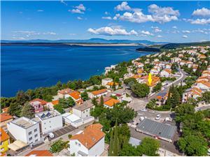 Apartmány HELENA Dramalj (Crikvenica),Rezervujte Apartmány HELENA Od 50 €
