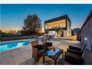 Privatunterkunft mit Pool Area Zminj,Buchen Privatunterkunft mit Pool Area Ab 157 €