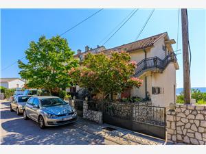Apartamenty ALEX Crikvenica,Rezerwuj Apartamenty ALEX Od 175 zl
