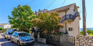 Апартаменты - Crikvenica
