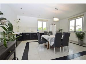 Appartements Divna Zaton (Sibenik),Réservez Appartements Divna De 145 €