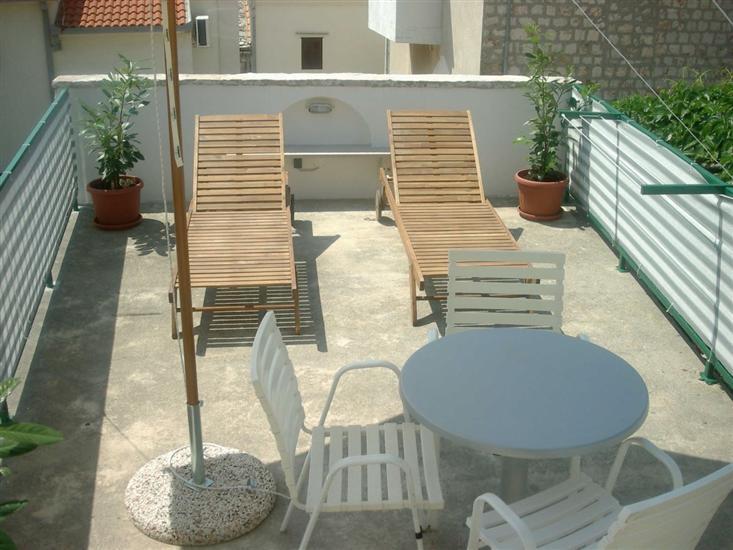 Apartments Cukarin