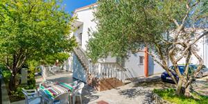 Apartament - Banjol - wyspa Rab