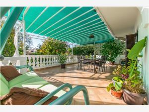 Appartement Split et la riviera de Trogir,Réservez Tonkica De 88 €