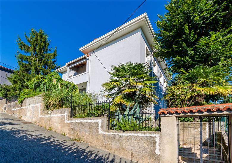 Apartmány Andrijana