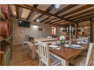 Casa di pietra Riviera di Zara,Prenoti Calandra Da 220 €