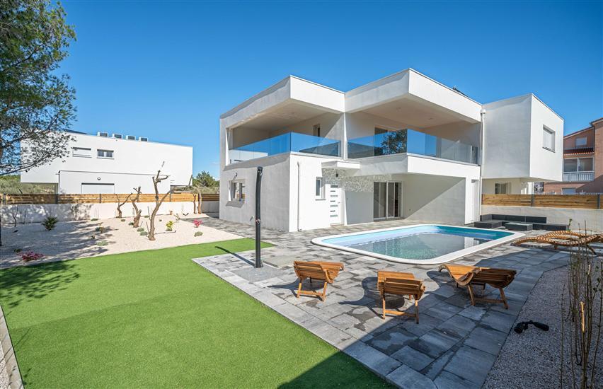 Villa FRANKO