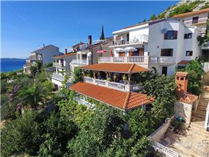 Lägenheter Sungarden Drage, Storlek 42,00 m2, Luftavstånd till havet 30 m