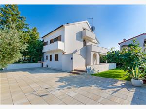 Apartmá Modrá Istrie,Rezervuj Marija Od 2686 kč
