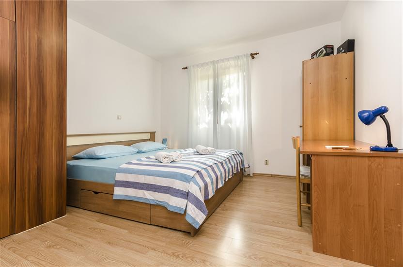 Lägenhet A1, för 6 personer