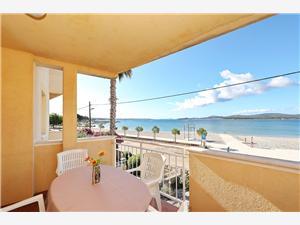 Accommodatie aan zee Zadar Riviera,Reserveren ALEXA Vanaf 67 €
