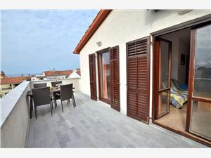 Ferienwohnung Mirjana Porec, Größe 60,00 m2