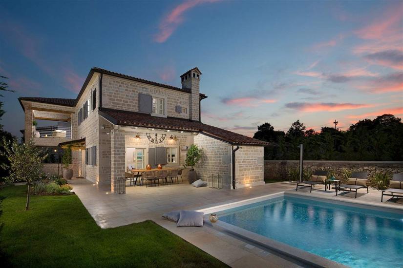 Villa Zoe