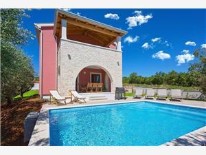 Alloggi con piscina Rea Parenzo (Porec),Prenoti Alloggi con piscina Rea Da 280 €