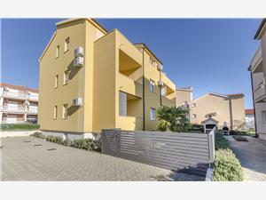 Apartamenty SRIMA Zaton (Sibenik),Rezerwuj Apartamenty SRIMA Od 508 zl