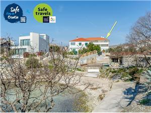 Accommodatie aan zee shell Rogoznica,Reserveren Accommodatie aan zee shell Vanaf 58 €