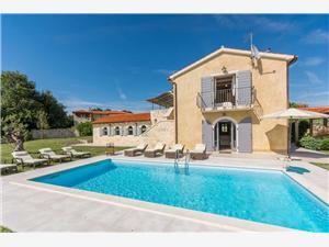 Vila Zelena Istra,Rezerviraj Rustica Od 241 €