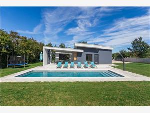 Soukromé ubytování s bazénem Zelená Istrie,Rezervuj Mariva Od 4438 kč