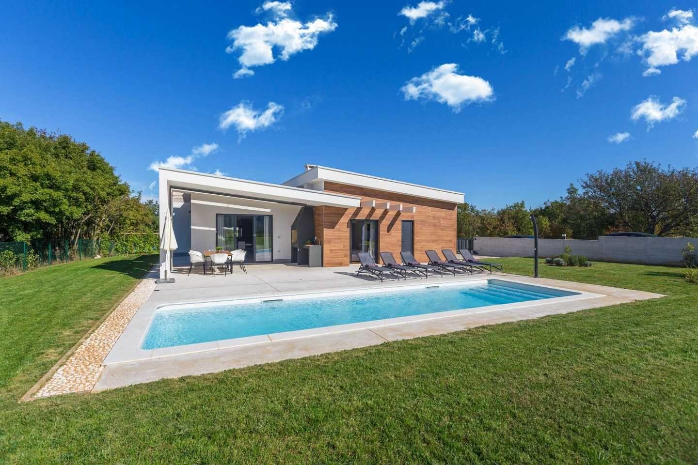 Alloggi con piscina l'Istria Blu,Prenoti SaMa Da 178 €