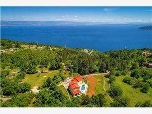 Počitniške hiše Terra Lovran,Rezerviraj Počitniške hiše Terra Od 257 €