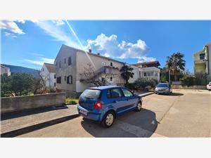 Lägenhet Antonia Stari Grad - ön Hvar, Storlek 49,00 m2, Luftavståndet till centrum 800 m