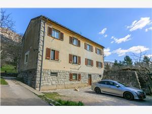 Appartamenti Nika Jadranovo (Crikvenica),Prenoti Appartamenti Nika Da 39 €