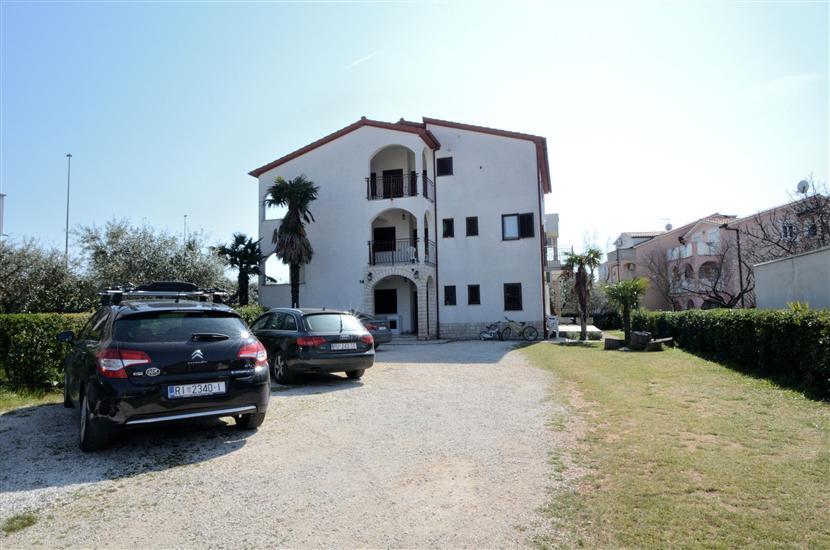 Appartamento Mirjana
