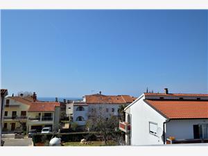 Apartament Błękitna Istria,Rezerwuj Mirjana Od 414 zl