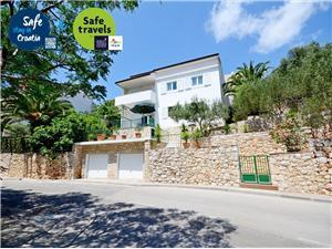 Appartementen Aba Zarace - eiland Hvar,Reserveren Appartementen Aba Vanaf 155 €