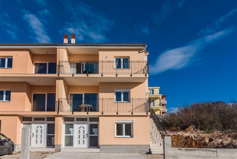Appartamenti Marcel