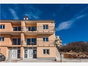 Appartements Marcel Novi Vinodolski (Crikvenica),Réservez Appartements Marcel De 85 €