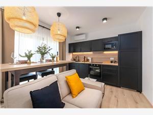 Апартаменты Perla Cervar - Porat (Porec),Резервирай Апартаменты Perla От 168 €