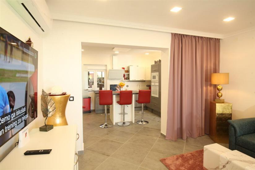 Apartmán Silenzio