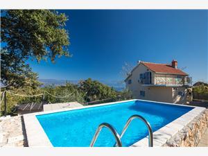 Casa Risika Risika, Dimensioni 140,00 m2, Alloggi con piscina, Distanza aerea dal centro città 100 m