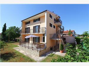 Appartements Niko Medulin,Réservez Appartements Niko De 145 €