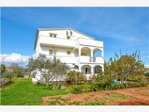 Apartments Aurora Nevidane - island Pasman,Book Apartments Aurora From 57 €