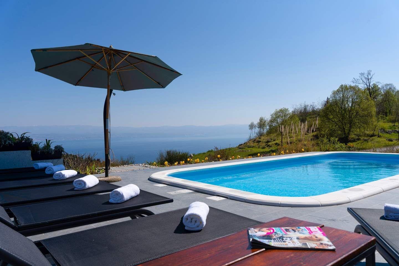 Case di vacanza Riviera di Rijeka (Fiume) e Crikvenica,Prenoti Tulipa Da 278 €