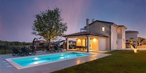 Kuća - Montizana